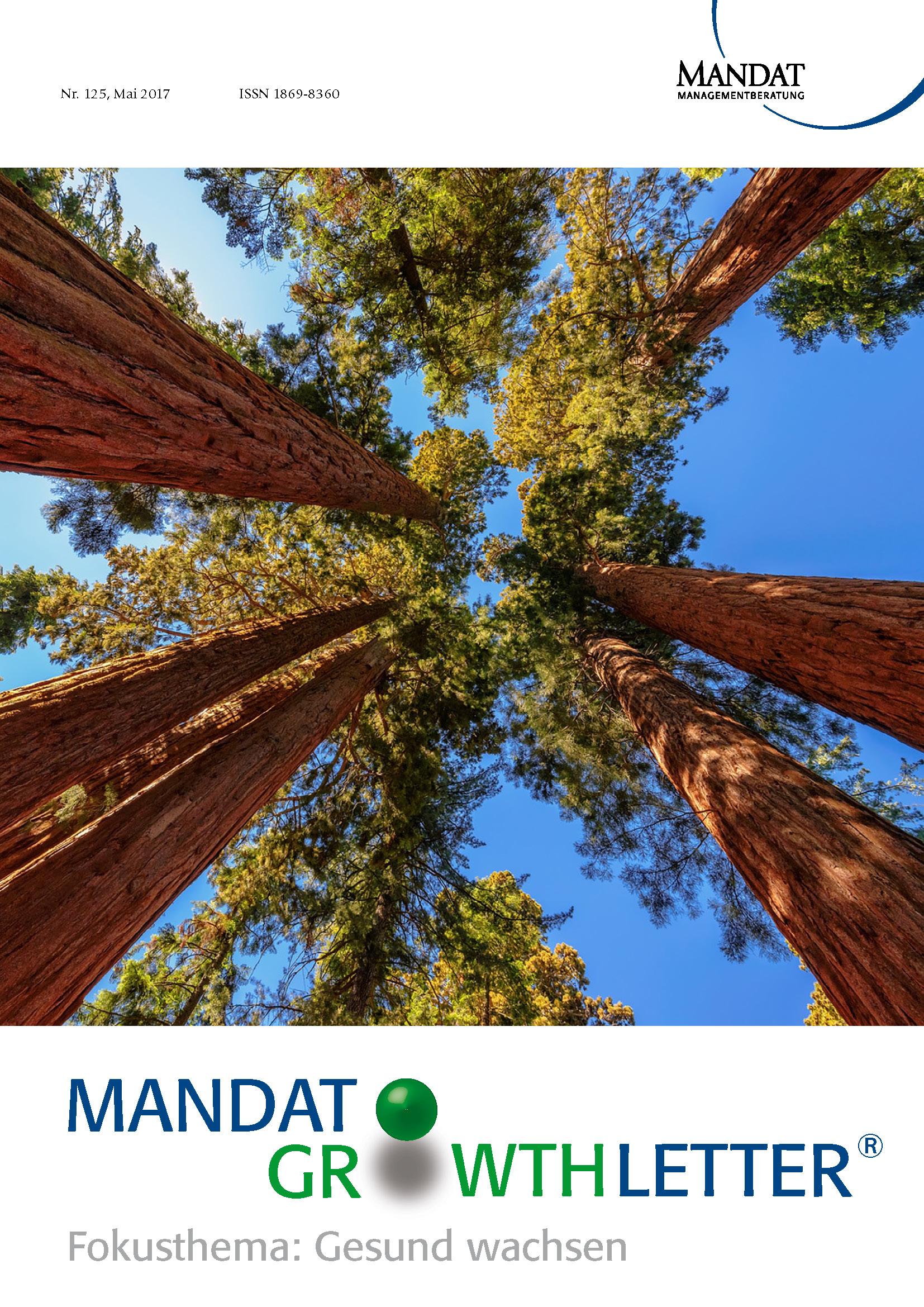 Mandat Growthletter®