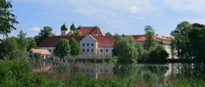 Kloster Seeon im Chiemgau