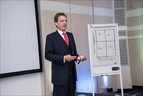 Vortrag Deutsches Franchise-Forum 2014 Guido Quelle