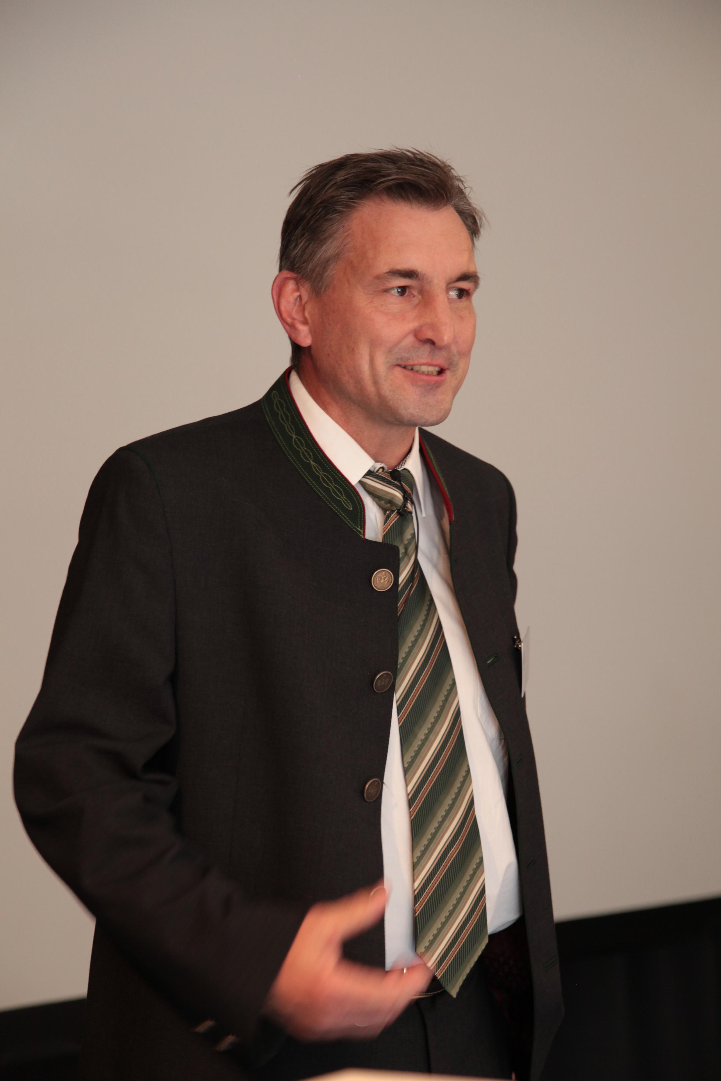 Markus Lohner