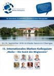 Teilnahme am 15. Internationalen Marken-Kolloquium