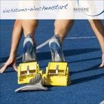 Anmeldung Mandat Wachstums-Wochenstart