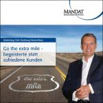 Go the extra mile (Marketing-Club) - Begeisterte statt zufriedene Kunden