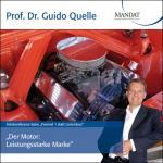 Der Motor - Leistungsstarke Marke
