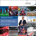 Telekonferenz-Serie 2013: Formel 1 statt Linienbus