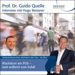 Wachstum am POS - weit entfernt vom Zufall: Gespräch mit Hugo Reissner