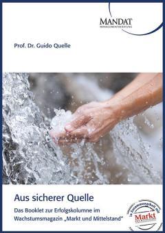 e-Booklet: Aus sicherer Quelle