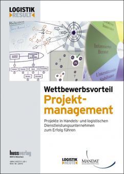 Wettbewerbsvorteil Projektmanagement
