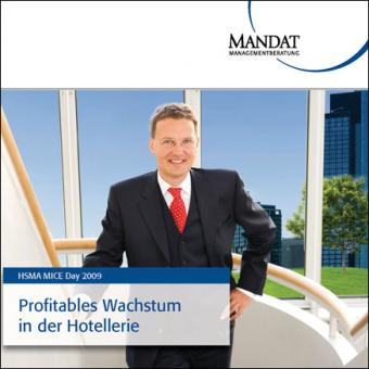 Profitables Wachstum in der Hotellerie