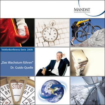 Telekonferenz-Serie 2009: Das Wachstum führen
