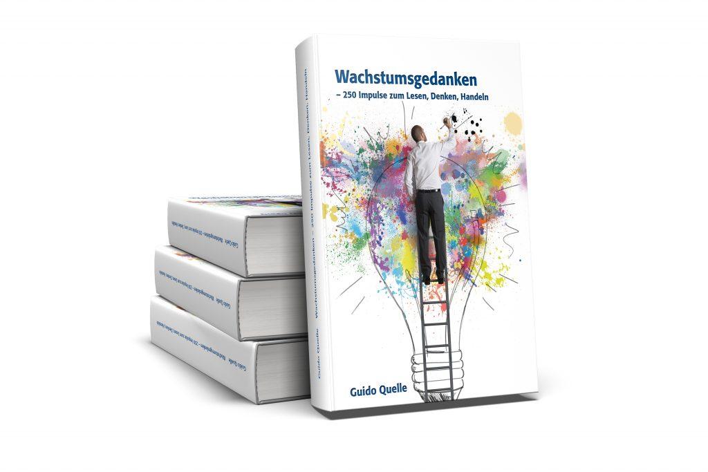 Wachstumsgedanken - 250 Impulse Lesen, Denken, Handeln