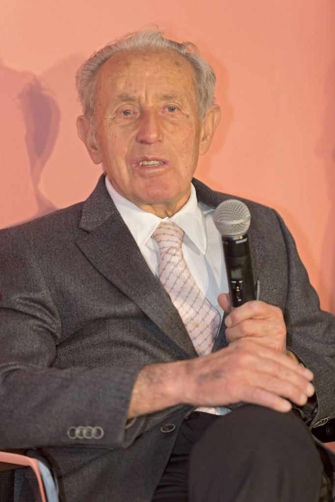 Mag. Dr. Carl Manner