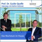 Das Wachstum im Hause: Interview mit Achim Hohorst, Vertriebsvorstand eQ-3 AG, Leer