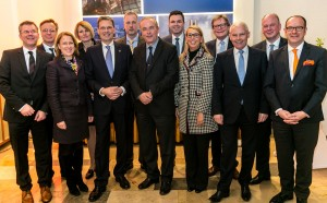Dortmund Kaufmannsgilde Mitgliederversammlung